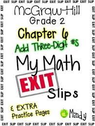 Mcgraw Hill Desk Copies 9 Best My Math Images On Pinterest Mcgraw Hill 3rd Grade Math