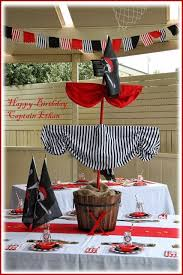 Pirate Decoration Ideas 67 Best Aj U0027s Turning 2 Images On Pinterest Pirate Birthday