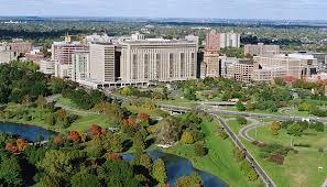 Barnes Jewish Hospital Kingshighway St Louis Mo Medical Campus Washington University In St Louis