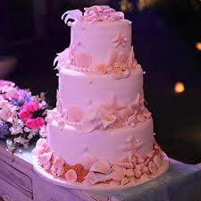 wedding cake bali infinity events bali