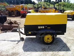 atlas copco xas 47 dd welwyn garden city compressors price