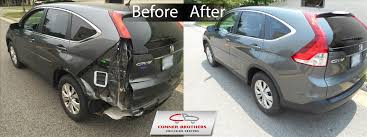 lexus of richmond collision center before u0026 after u2013 conner brothers