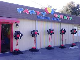 balloon delivery san jose party balloon decor businesses balloons big sales