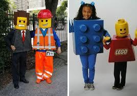 Lego Halloween Costume 24 Diy Halloween Costumes Kids Coco29