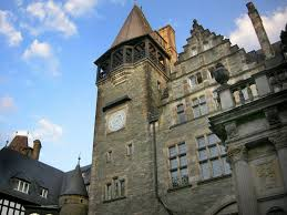 Vilseck Germany Map by Fairytale In Germany 10 Enchanting Castles You Can Stay In
