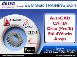 list of the best autocad training institutes autocad course