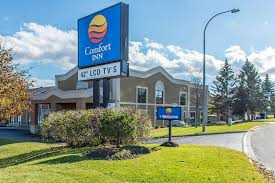Kent Comfort Inn Book Comfort Inn Brockville In Brockville Hotels Com