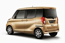 mitsubishi custom cars 2014 mitsubishi ek space custom it u0027s cool to be square