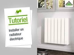 chauffage electrique pour chambre calculer la puissance de chauffe pour mon radiateur leroy merlin