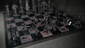 Glass Chess Boards Chess Board Wallpapers Group 71