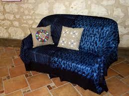 teinture tissus canapé les etoffes du soleil teinture indigo de guinée