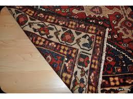 Antique Persian Rugs by 5 U0027 X 7 U0027 Antique Persian Bakhtiari Circa 1900 With Animal Motives