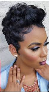 new hairstyle the 25 best short black hairstyles ideas on pinterest black