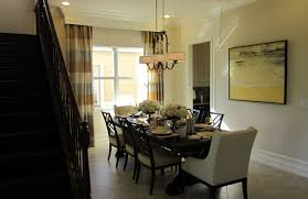 chandelier modern dining room with chandelier amiable modern