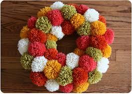 thanksgiving wreath craftionary