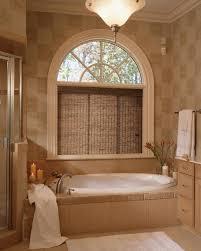 bathroom window treatments blinds shades shutters vwf nyc nj