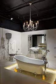 Bathroom Showroom Ideas Bathroom Design Showrooms Impressive Decor Large Mirror Wall