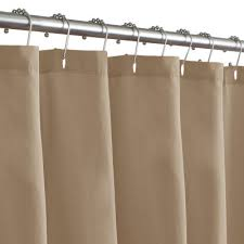 Cloth Shower Curtain Liners Fabric Shower Curtain Liner