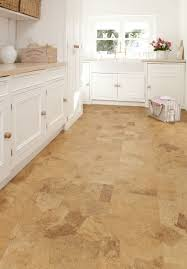 Laminate Floor Types Tile Floors Brown Wood Kitchen Cabinets Types Of Electric Ranges