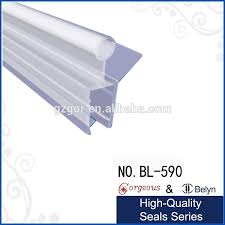Shower Door Weather Stripping Shower Glass Door Seals Shower Glass Door Seals Suppliers And