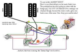 series parallel wiring my les paul forum