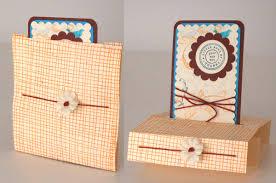Wedding Invitation Folded Card Pulmonate U0027s Design U0026 Architecture Blog Wedding Inspiration