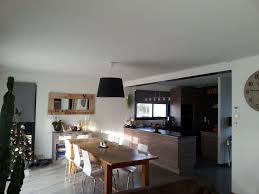 Faire Une Cuisine Ouverte by Indogate Com Decoration Cuisine Salle A Manger