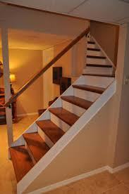 Basement Stairs Design Basement Stairs Ideas Basement Stairs The Strong Stairs With No