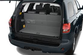 toyota sequoia seating capacity 2011 toyota sequoia reviews and rating motor trend