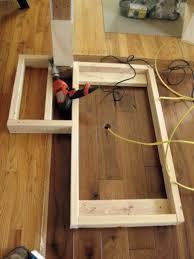 Kitchen Cabinet Building Plans Build Plans Building Your Own Kitchen Cabinets Diy Pdf Delta Tools