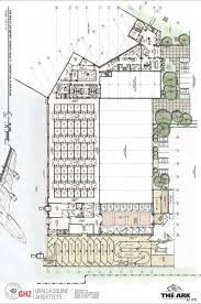 veterinary hospital floor plans world u0027s first luxury animal terminal under construction at jfk
