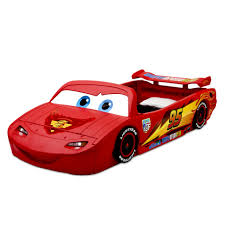 race car bed for toddlers great kids little tikes lightning