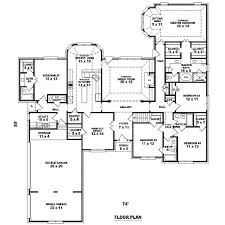 five bedroom homes big 5 bedroom house plans 5 bedrooms 4 batrooms 3