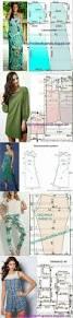 77 best moldes de vestidos images on pinterest modeling clothes