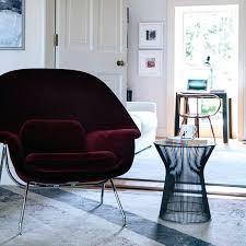 warren platner coffee table replica side ebay quick ship knoll