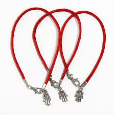 bracelet with red string images Red string bracelet centerpieces bracelet ideas jpg