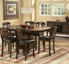 Counter Height Dining Room Table by Homelegance Westwood Counter Height Dining Table Beyond Stores