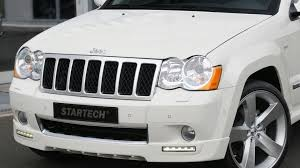 lowered jeep grand cherokee startech program for jeep grand cherokee overland