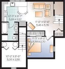 basement apartment floor plans 600 642 revolutionary portrayal