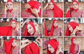 tutorial pashmina dian pelangi hijab tutorial dian pelangi
