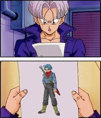android saga android saga vs black goku saga which future trunks is better