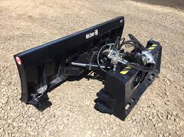 new dirt trax skid steer attachment dealer kuipment locator