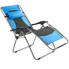 Zero Gravity Outdoor Recliner Zero Gravity Lounger Chair Recliner With Side Table By Timber