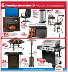 walmart black friday ad deals kick off at 6 p m on thanksgiving