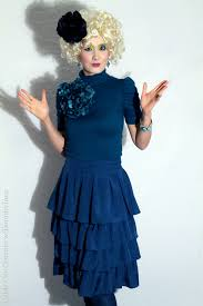 makeup artist dorothyinez u2013 cable car couture