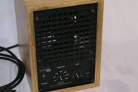 ecoquest living air xl 15c air purifier alpine air xl 15 ionizer