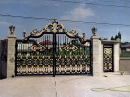 Beautiful Front Home Gate Design Photos Amazing Home Design - Gate designs for homes
