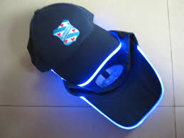 cap with led light baseball caps lights buy el and 2