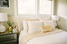 Gold Polka Dot Bedding Unique Gold Polka Dot Sheets U2014 Home Design Stylinghome Design Styling