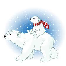 25 polar bear tattoo ideas polar bear